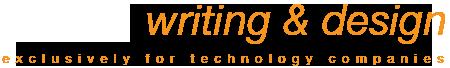 Strand Writing and Design Logo